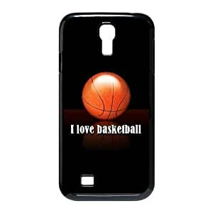 Basketball is life DIY Cover Case for SamSung Galaxy S4 I9500,Basketball is life custom cover case
