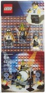 LEGO Rock Band Minifigure Accessory Set 850486, Baby & Kids Zone