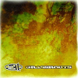 Grassroots by Capricorn Records