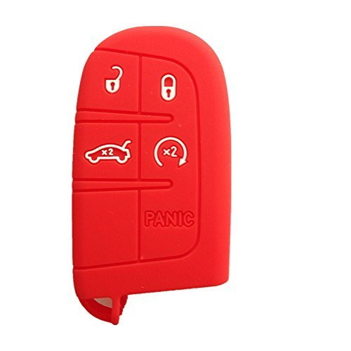 new-red-silicone-remote-key-protect-holder-cover-fob-for-chrysler-300-dodge-challenger-dodge-charger