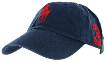 RALPH LAUREN Polo Men Big Pony Logo Hat