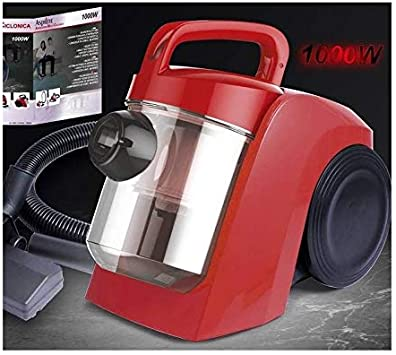GNC Aspirador Multi Ciclónico sin Bolsa Aspilite BN3569: Amazon.es: Hogar