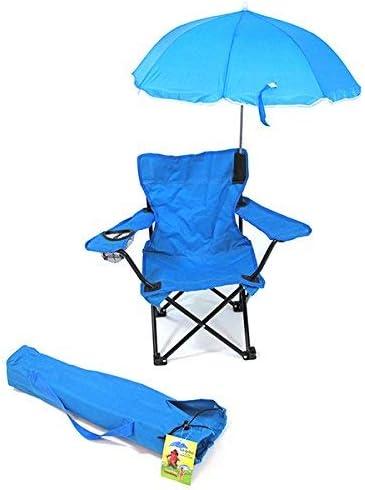 Redmon Kids Umbrella Camping Chair