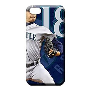 iphone 6plus 6p Nice Fashionable Awesome Phone Cases mobile phone case seattle mariners mlb baseball