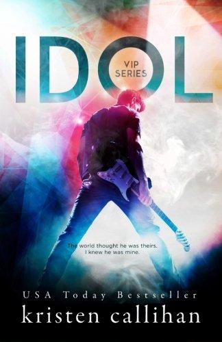 Idol (VIP) (Volume 1)
