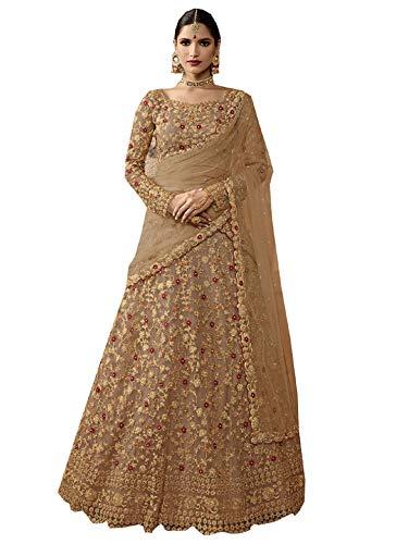 STELLACOUTURE Indian/Pakistani Lehenga Choli for Women (20001-20007)