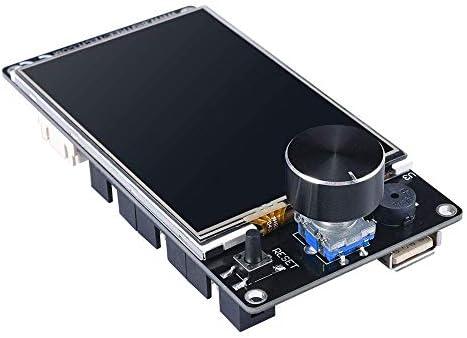 ZT-TTHG 3Dプリンタのスロープ1.4 RepRap 3Dプリンター缶を2つ選択作業モード用 TFT35 V3.0グラフィックスマート表示コントローラボード