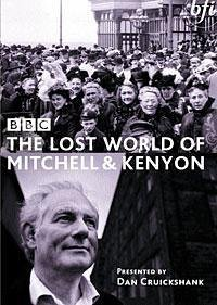 The Lost World Of Mitcand Kenyon Complete Bbc Series  Dvd