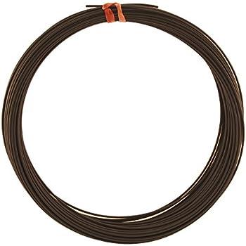 Proto-pasta FEP11701 Rustable Magnetic Iron Spool , PLA 1.75 mm, 125g , Gray
