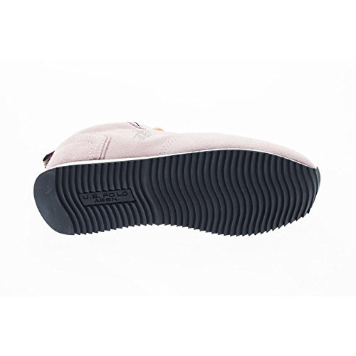 US Polo Pink Slipper Assn.ROLTY Rosa