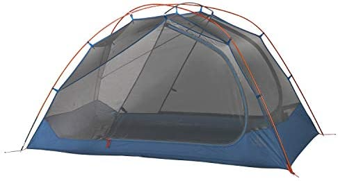 Stargazing Fly 2019 - Updated Version of Kelty TN Tent DAC Poles Kelty Dirt Motel 3 Season Lightweight Backpacking and Camping Tent Stuff Sack Included - 2 Vestibule Freestanding Design