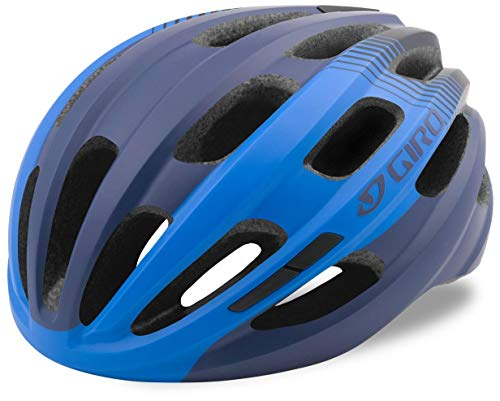 Giro Isode MIPS Helmet Matte Blue, One Size (Best Bike Brands For Women)