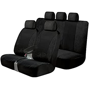 Stupendous Amazon Com Kraco 805546 Universal Fit 2 Piece Scotchgard Spiritservingveterans Wood Chair Design Ideas Spiritservingveteransorg