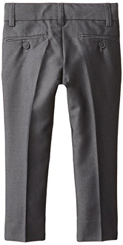 Appaman Boy's Mod Suit Pants Vintage Black