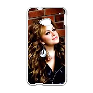 jenny rivera Phone Case for HTC One M7