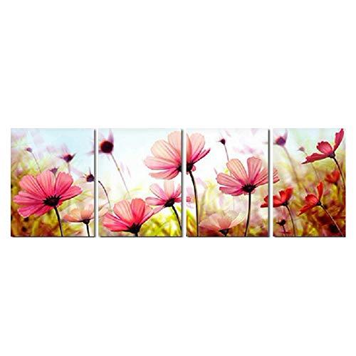 (Cross Stitch, Ge Sanghua, Flower, Wedding, C0065)