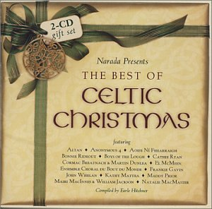 Various Artists - Narada Presents: The Best of Celtic Christmas ...