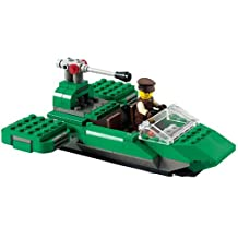 Lego Star Wars Set #7124 Flash Speeder