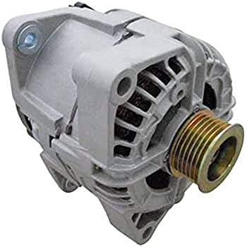 NEW ALTERNATOR FITS EUROPEAN MODEL OPEL VECTRA 2.0 2.2 TURBO DIESEL 13108596 93174497