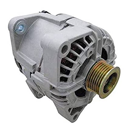 Amazon.com: NEW ALTERNATOR FITS EUROPEAN MODEL OPEL VECTRA 2.0 2.2 TURBO DIESEL 13108596 93174497: Automotive