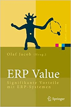 Descargar Libro Erp Value: Signifikante Vorteile Mit Erp-systemen Ebook Gratis Epub