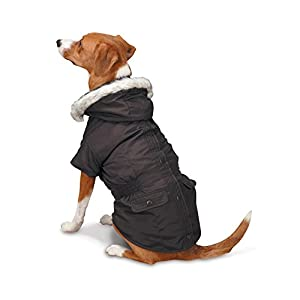 Amazon.com : East Side Collection 3-in-1 Eskimo Jacket for
