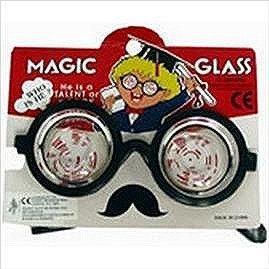 Nerd Geek Unisex Fancy Dress Glasses Goggles Fun Party Fancy Dress Accessory by - Nerd Goggles