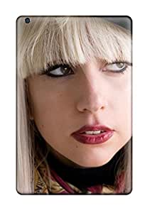 AERO Jose Aquino's Shop Ultra Slim Fit Hard Case Cover Specially Made For Ipad Mini- Lady Gaga 5553429I88998161