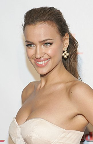 Irina Shayk At Arrivals For Sports Illustrated 2011 Si Swimsuit On Location Party Photo Print (16 x 20)