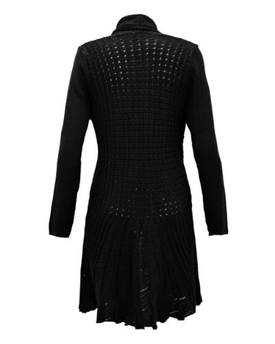 Generation Fashion - Cárdigan - para mujer negro