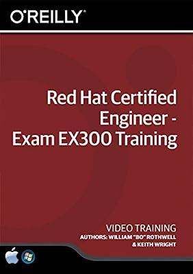 Red Hat Certified Engineer - Exam EX300 Training - Training DVD