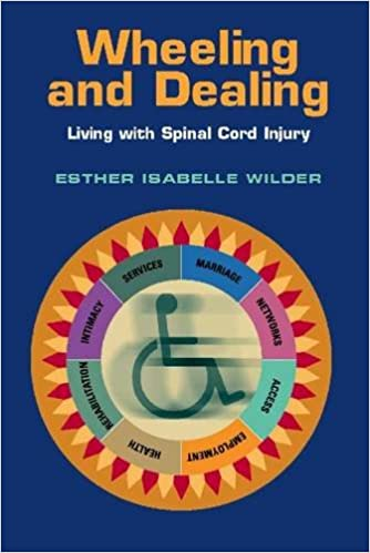 Ebook im txt-Format herunterladen Wheeling and Dealing: Living with Spinal Cord Injury in German PDF DJVU FB2