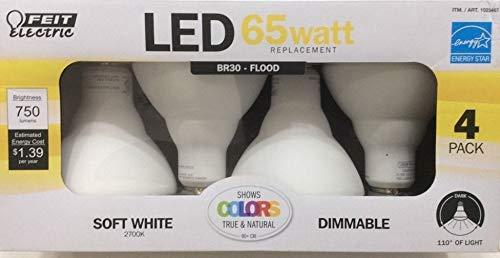 feit electric led bulbs - 3
