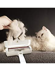 Pet Boxing Day Sale with a Hair Fur Lint Remover Roller & Bonus Free Dog or Cat Grooming Gloves, Also a Free Ebook 101 Amazing Pet Facts You Need to Know