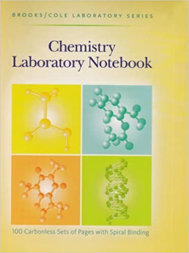 General Chemistry Laboratory Notebook: David Hanson: 9780875402475 ...