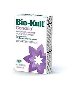 Bio-Kult Candea, 60 veg tapas