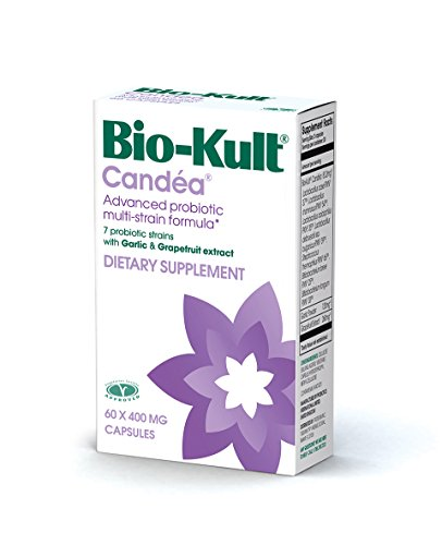 Bio Kult Candea Capsules 60 Count product image