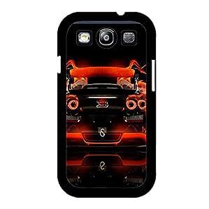 Floresent Design Pattern BUGATTI Logo Phone Case for Iphone 5/5s Luxury BUGATTI Logo Protective Cover Case