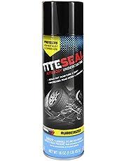 Tite Seal T1617R Tite-Seal Rubberized Auto Body Undercoating - 16 oz.