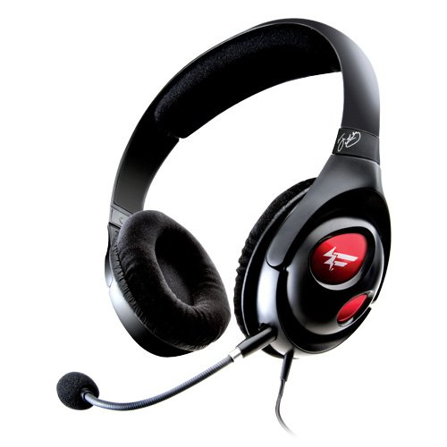Creative HS800 Fatal1ty Gaming Headset
