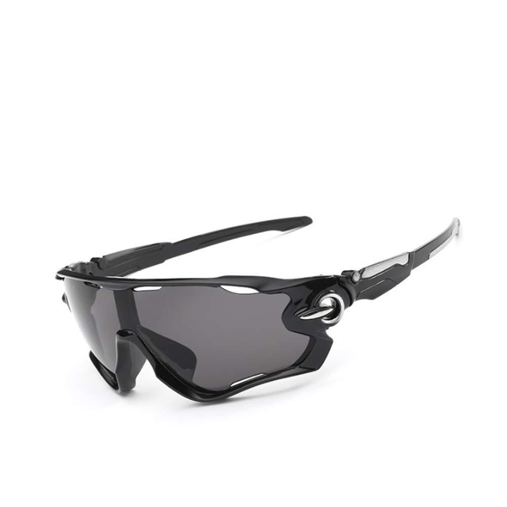 Y-YT Gafas de Deporte Deportes Caballo de Copas al Aire Libre Hombres y Mujeres de Viaje Gafas Protectores contra la radiación Ultravioleta a Prueba de Viento