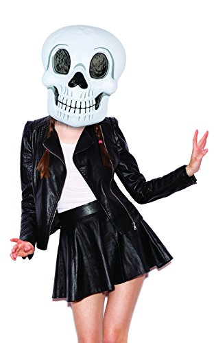 BigMouth Inc Gigantic Skull (Giant Masks Halloween)