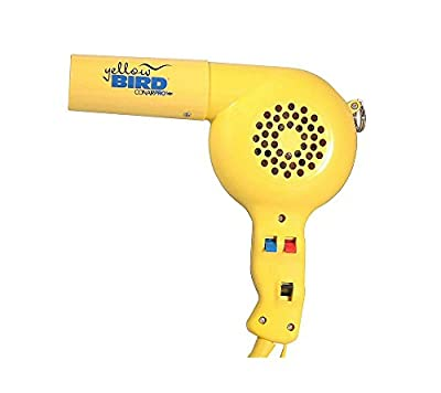 ConairPro Yellow Bird Blow Dryer