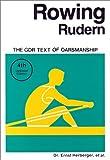 Rowing-Rudern, Ernst Herberger, 0772722064