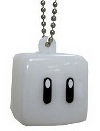 Amazon.com: Nintendo Super Mario Bros. Wii Light-Up Mascot ...