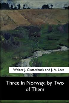 Book Three in Norway