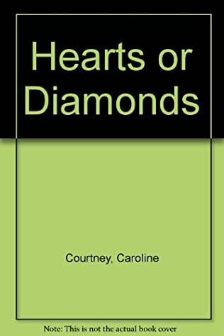 book cover of Hearts or Diamonds
