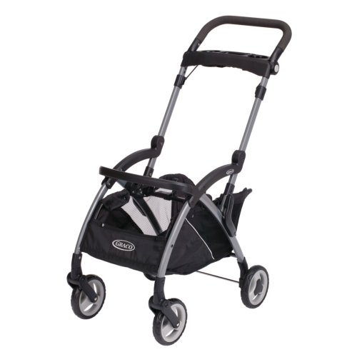Automatic Stroller To Car Seat - 8