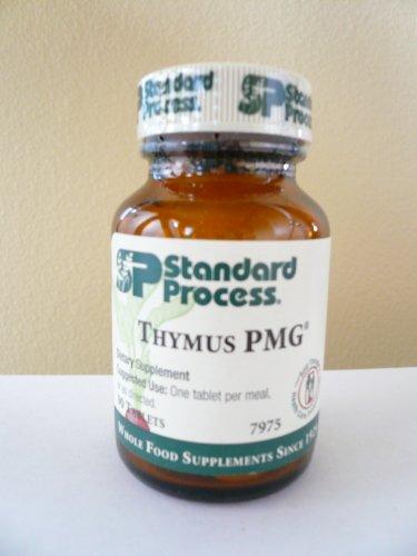 Thymus PMG® 90 tabs -  STANDARD PROCESS