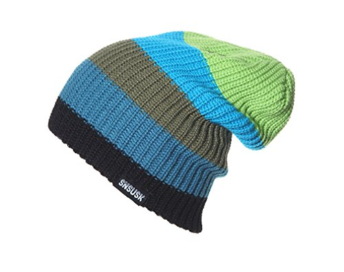 Hat Unisex Inverno Caldo 2 All'aperto Acvip Knit Colore Elastico Ski Beanie Adult 1UqU5X